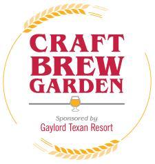 Craft Brew garden