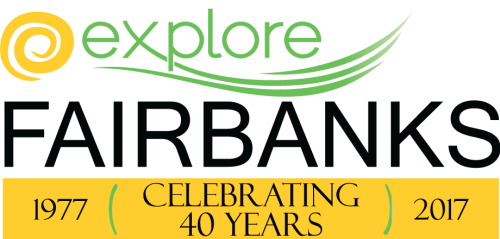 Explore Fairbanks Celebrating 40 years
