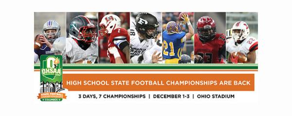 OHSAA football promo