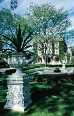 Kykuit, the Rockefeller Estate (Photograph by Darren McGee, NYS DED)