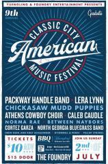 Classic City Music Festival