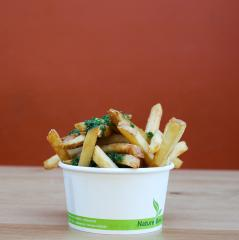 Provenzal Fries from Simon's Cuisine at The Forks