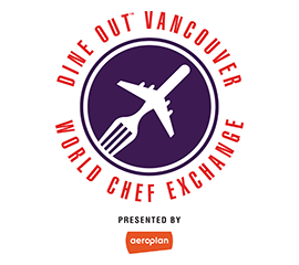 World Chef Exchange Logo (with Aeroplan)