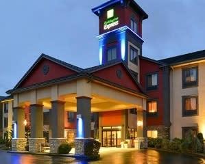 Holiday Inn Van North