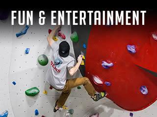 Fun & Entertainment