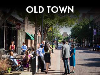 PFA Old Town