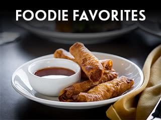 PFA Foodie Favorites