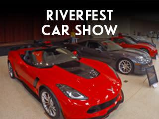 Riverfest Car Show Widget