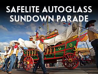 Safelite Autoglass Sundown Parade Widget