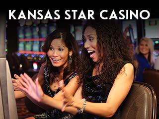 USBC Widget - Kansas Star Casino