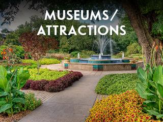 USBC Widget - Museums/Attractions