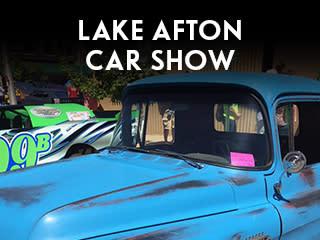 Lake Afton Car Show