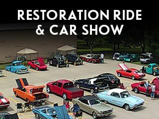 Restoration Ride & Car Show