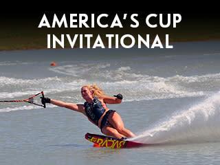 America's Cup Invitational Widget