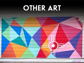 Autumn & Art Other Art widget