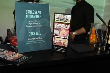 Broadslab Drink Recipe NYC Media Mission