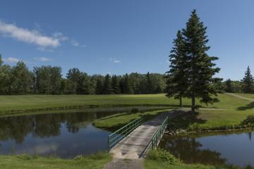 Hecla – Stay & Play – Golf Package