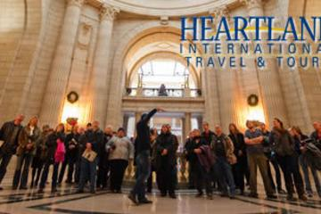Heartland International Travel & Tours
