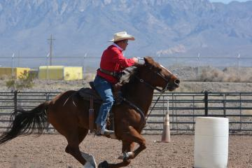 Cowboy Days - Las Cruces @  New Mexico Farm & Ranch Heritage Museum | Las Cruces | New Mexico | United States