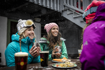 Brewski - Ski Sante Fe @ Ski Santa Fe | Santa Fe | New Mexico | United States