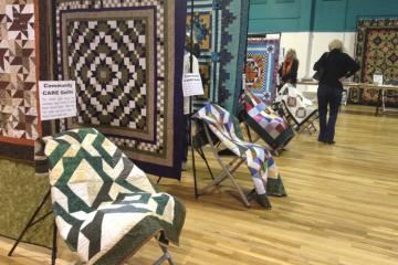 Gathering of Quilts @ Truth or Consequences Civic Center | Truth or Consequences | New Mexico | United States