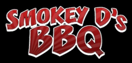 Smokey D's BBQ Logo