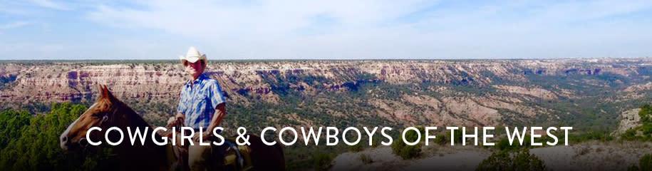 Weekend Getaway Cowgirls and Cowboys