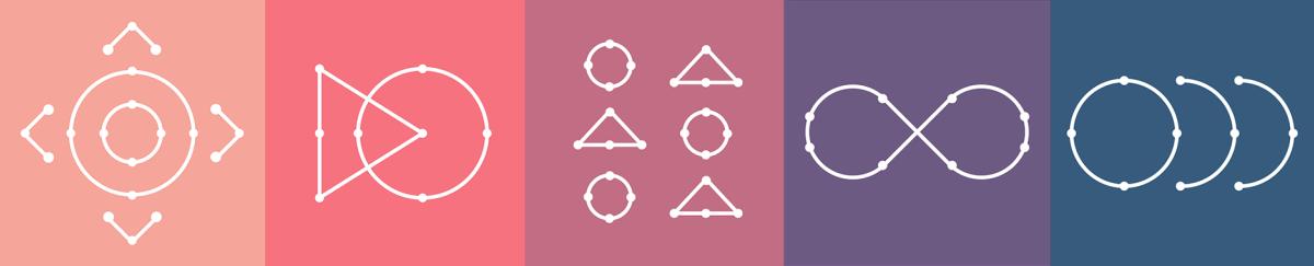 Logoer bærekraft  arbeidsprosess