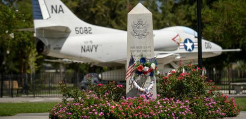 Kenner Navy Plane