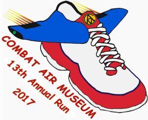 2017 Chocolate Festival Run - Combat Air Museum