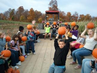 joe-huber-pumpkin-kids