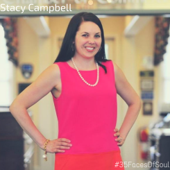 Stacey Campbell