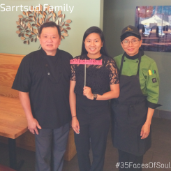 Sarrstud Family
