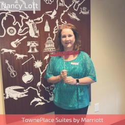 Nancy Lott