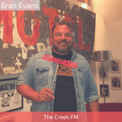 Brad Evans