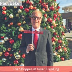 Paul Baker 35 Faces of Soul