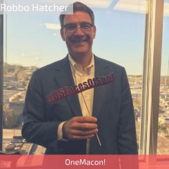 Robbo Hatcher