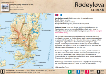 Rødøyløva pdf