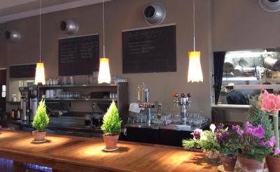 Trellis Cafe