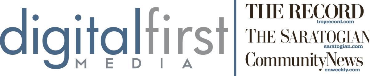Digital First Media Logo