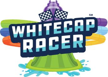 Watercap Racer at Hersheypark
