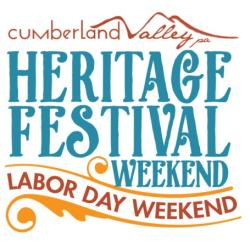 Heritage Festival Weekend-Logo