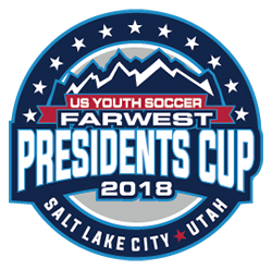 USYS-Presidents Cup 2018-Farwest