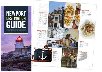 Newport Destination Guide
