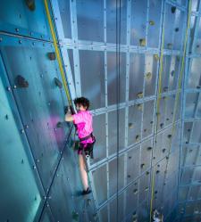 CHA_Summer_High Point Climbing & Fitness