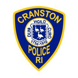Cranston Badge