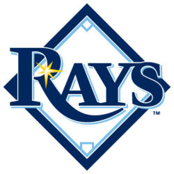 Tampa Bay Rays AL Champs
