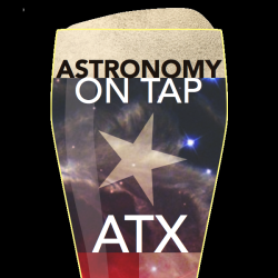 Astronomy on Tap ATX. Photo by Astronomy on Tap