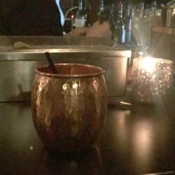 Juniper Moon drink