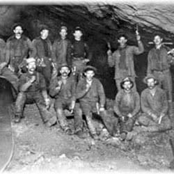 Miner's Day
